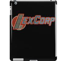 LexCorp Neon Logo iPad Case/Skin