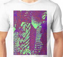 Unusual Patern 2 Unisex T-Shirt