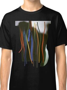 Tendrils and thorns Classic T-Shirt