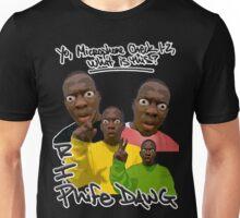 RIPhife (RIP Phife Dawg) Unisex T-Shirt