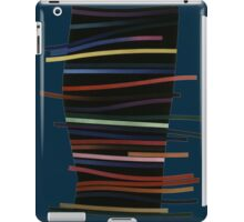 Ribbon Float iPad Case/Skin