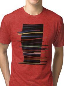 Ribbon Float Tri-blend T-Shirt