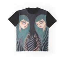 The Twins Graphic T-Shirt