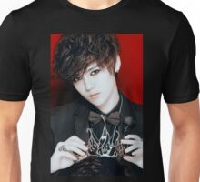 King Luhan-Exo Unisex T-Shirt
