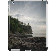 Silver Bay 10 iPad Case/Skin