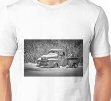 Ford Truck 2016-1  Unisex T-Shirt