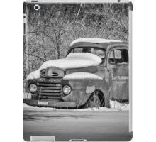 Ford Truck 2016-1  iPad Case/Skin