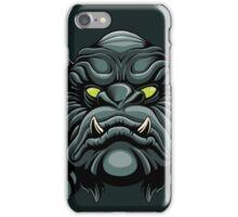 The Gargoyle iPhone Case/Skin