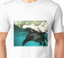 I SEE YOU PENGUIN! Unisex T-Shirt