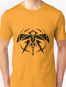 Rank-Up-Magic Raid force Black Edition T-Shirt