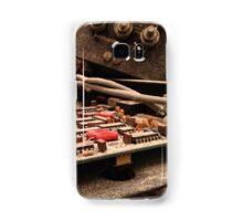Theatre Equipment (1) Samsung Galaxy Case/Skin