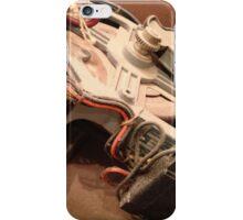 Theatre Equipment (2) iPhone Case/Skin