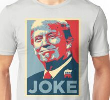 Trump Joke Unisex T-Shirt