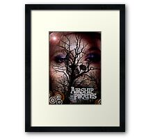TH44 Framed Print