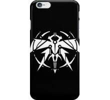 Rank-Up-Magic Raid force White Edition iPhone Case/Skin