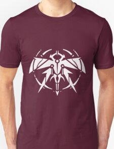 Rank-Up-Magic Raid force White Edition T-Shirt