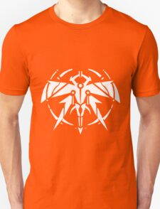 Rank-Up-Magic Raid force White Edition Unisex T-Shirt
