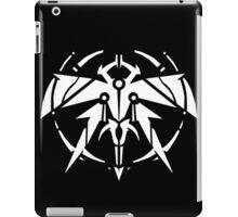 Rank-Up-Magic Raid force White Edition iPad Case/Skin