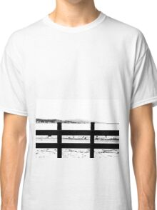 The The - CaMERA19 Classic T-Shirt