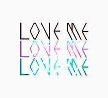 """EXO """"Love Me"""" Logo Unisex T-Shirt"""