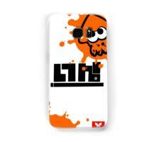 Squid Cellphone Case Samsung Galaxy Case/Skin