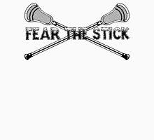 Lacrosse Fear the Stick Unisex T-Shirt