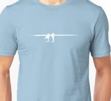 That end of the day good waves feeling Unisex T-Shirt