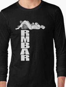 Armbar tee Long Sleeve T-Shirt