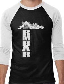Armbar tee Men's Baseball ¾ T-Shirt