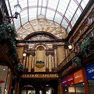 Central Arcade, Newcastle-upon-Tyne by Kathryn Jones