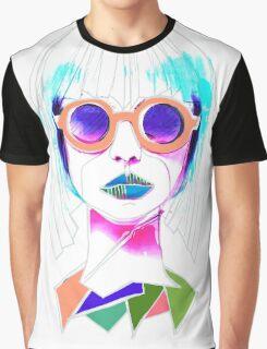 Kiss It Better R3hab Remix Graphic T-Shirt