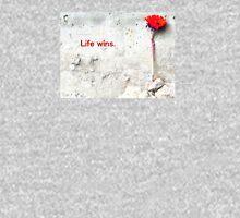 Life wins Tank Top