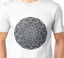 Zodiac Mandala Unisex T-Shirt