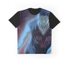 manga, anime -kuroko no basket- Graphic T-Shirt