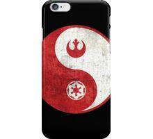 Star Wars Yin-Yang iPhone Case/Skin
