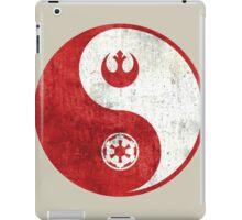 Star Wars Yin-Yang iPad Case/Skin