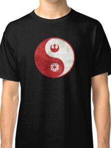 Star Wars Yin-Yang Classic T-Shirt