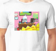 Broad City Where Are They Now Crystal Cola Unisex T-Shirt