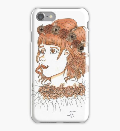 Elf iPhone Case/Skin