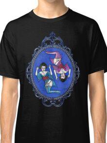 Flower & Willow Classic T-Shirt