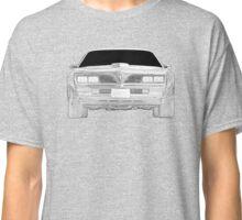 FIREBIRD TRANS AM  Classic T-Shirt