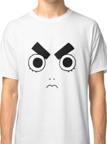 Rock Lee Face Classic T-Shirt