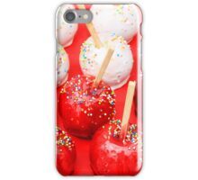 Candied Apples iPhone Case/Skin