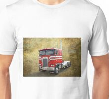 Cabover Kenny Unisex T-Shirt