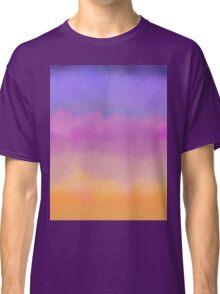 Dusky Clouds Classic T-Shirt