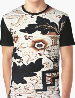 Fine China Graphic T-Shirt