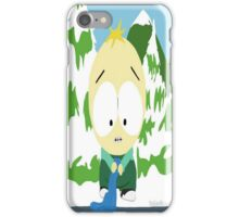 Baby Butters iPhone Case/Skin