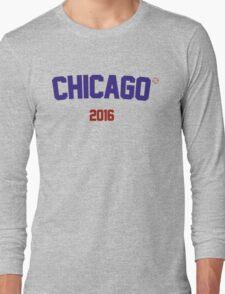 Chicago Cubs 2016 T-Shirt