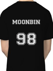 Moonbin 98 Classic T-Shirt