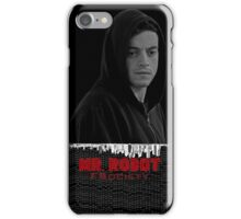 Mr Robot FSociety iPhone Case/Skin